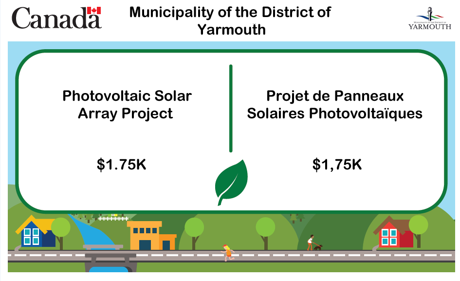 PHOTOVOLTAIC SOLAR ARRAY PROJECT